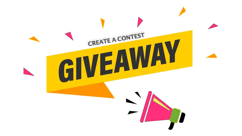 Create A Contest for upcoming events