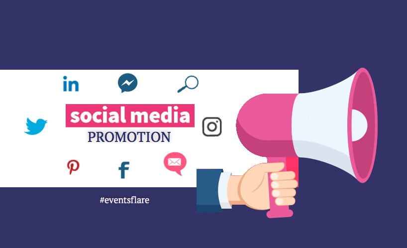 event promotion on social media