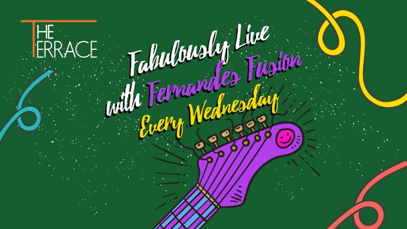 Fabulously Live with Fernandes Fusion At Gillys Redefined