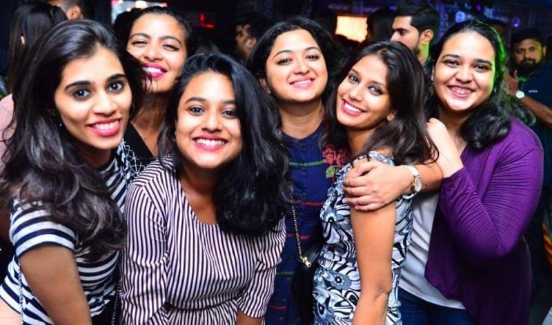 Planet Bollywood Night | Boomrang Koramangala