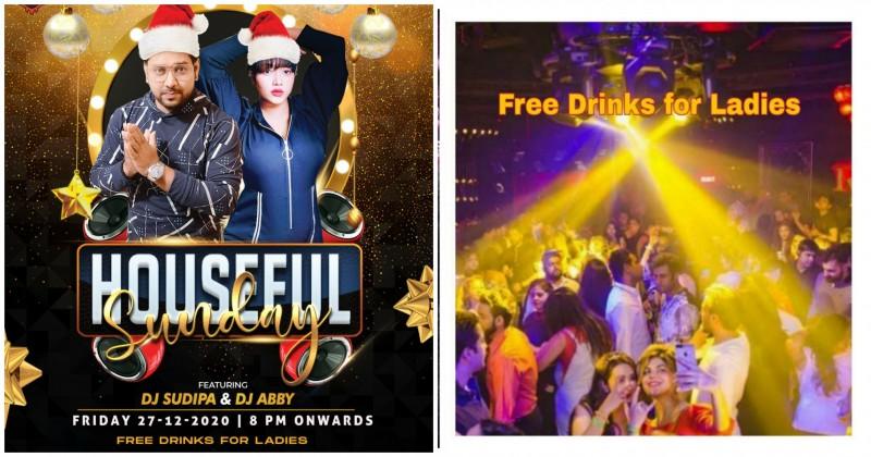 Biggest Pre New Year Bash in Bangalore: Bollywood Punjabi Night