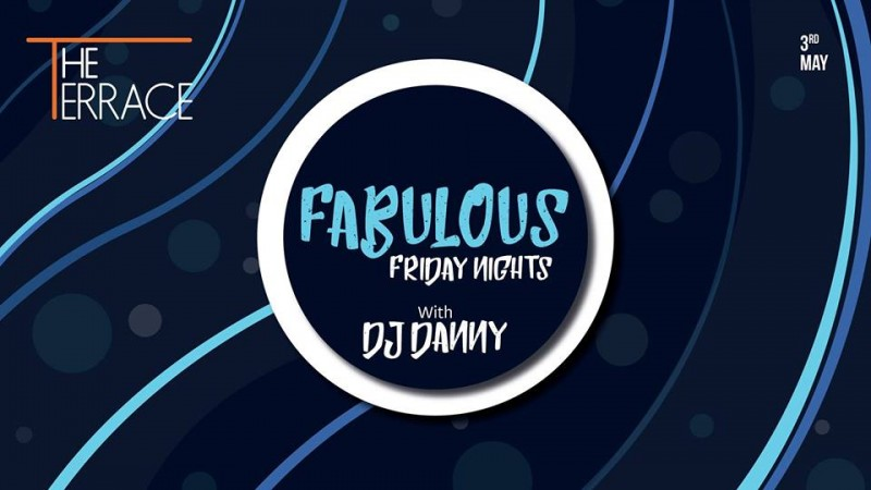 Fabulous Friday Nights with DJ Danny At Gillys Redefined