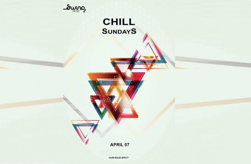 Swing Presents Chill Sundays