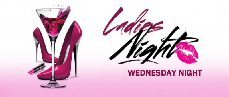 Wednesday Ladies Night Featuring Dj Rohit At Swing