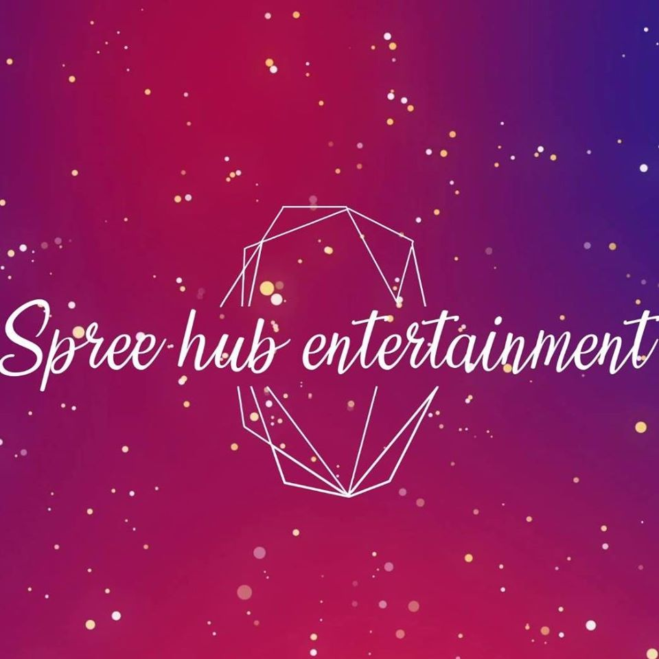 Event Organizer :SpreeHub Entertainment Page