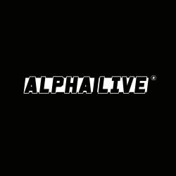 Event Organizer :Alpha Live  Page