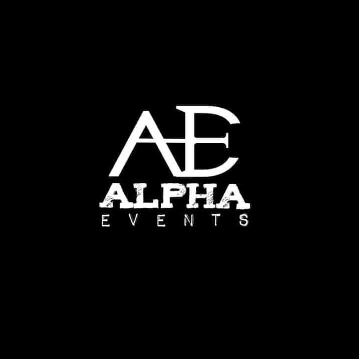 Event Organizer :Alpha Events Page