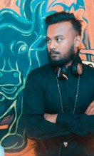 Dj Artist :DJ Wolftone  Page