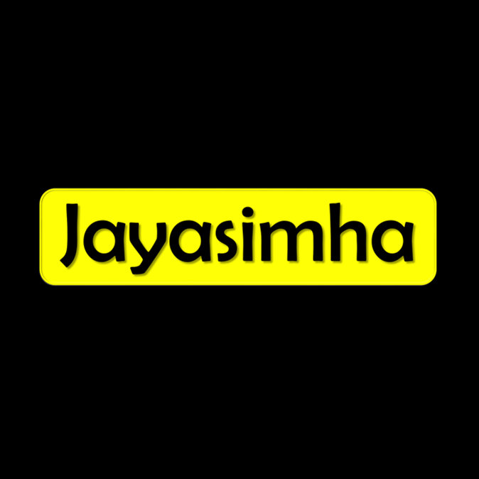 Event Organizer :Jayasimha Events Page