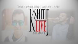 Kshitij Live