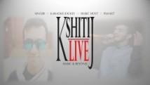 Dj Artist :Kshitij Live Page