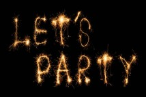 Event Organizer :Let's Party Entertainment Page